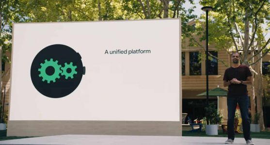 The Official Name Of Google's New Wear OS Platform Is Wear OS 3