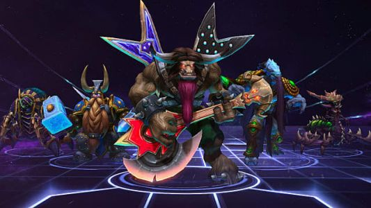 What Blizzard's Recent Heroes Of The Storm Announcement Means For Everyone Else
