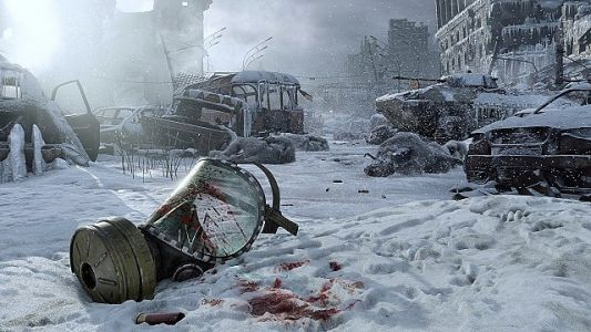 Metro Exodus Adds DLSS 2.0 and New Ray-Traced Graphics