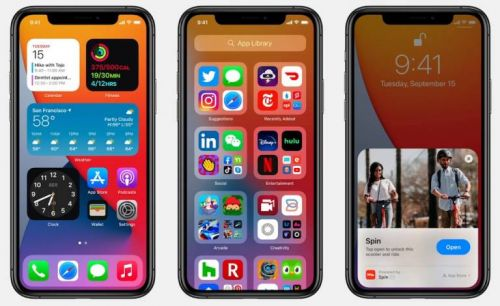 Apple rolls out iOS 14.7 beta 3 and iPadOS 14.7 beta 3 to developers