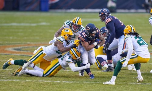 Packers vs Bears live stream: how to watch NFL online from anywhere