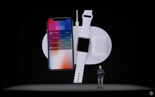 "Apple's AirPower charging mat delayed until fall due to ""technical hurdles"""