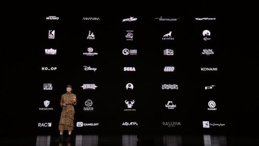 Here are the game companies that will support Apple Arcade