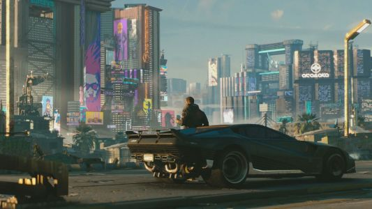 Waiting for Cyberpunk 2077? Here are nine games to play until then