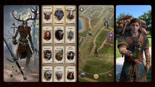 Start your adventure with these The Witcher: Monster Slayer tips and tricks