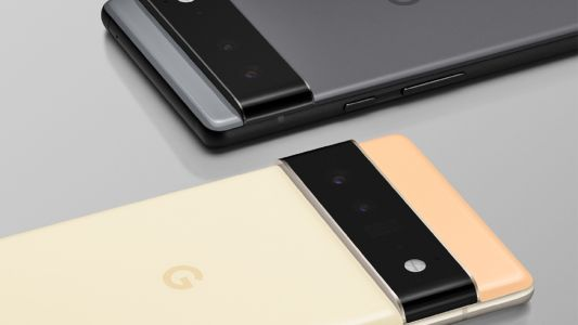 The latest Google Pixel 6 leaks include images, promos and specs