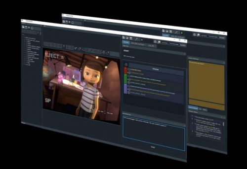 Fable Studio opens its virtual beings Wizard Engine to collaborators