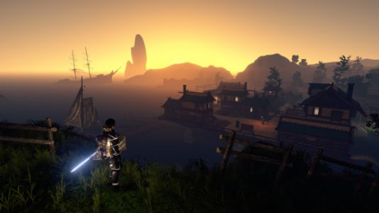 Outward interview: Unlearn what you have learned about role-playing games