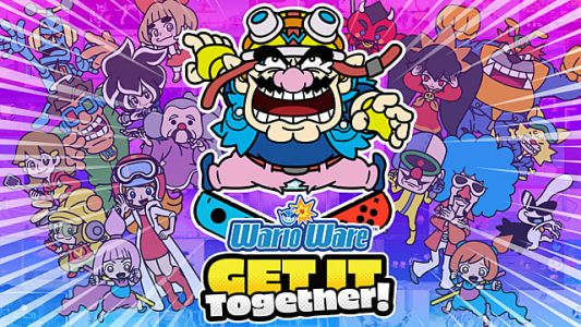 It's Wario Time With WarioWare: Get It Together Coming This September
