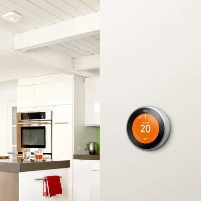 Save as much as 20% on the Nest Smart Learning Thermostat