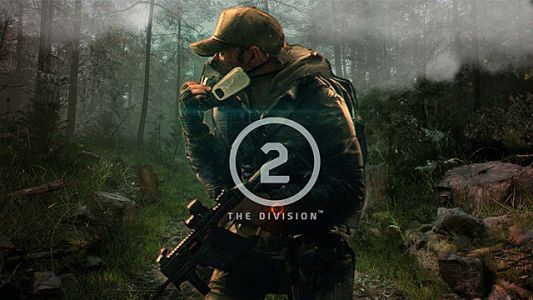11 Best Weapons in The Division 2