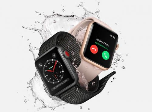 Time Travel For The Apple Watch Will Be Killed Off In watchOS 5