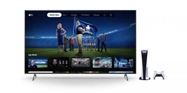 PlayStation 5 users can get six months free of Apple TV+