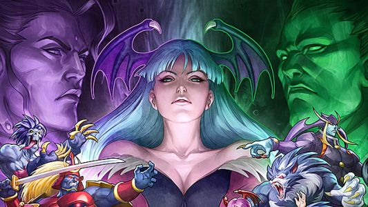 Teppen Morrigan Deck Guide: Decklist and Strategy