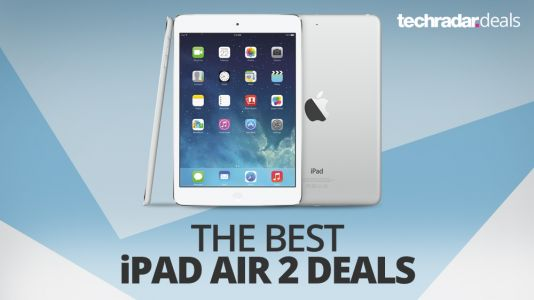 The best iPad Air 2 prices and deals in October 2018