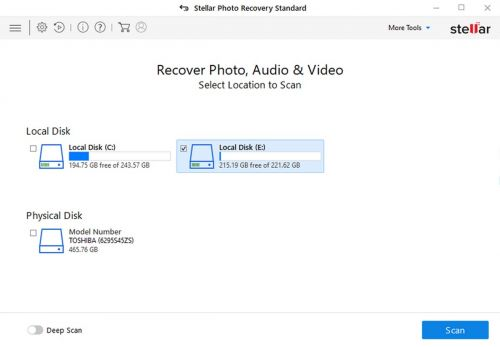 How to Recover Deleted Photos from SD Card, iPhone & Android Phones - Complete Guide