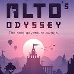 Gorgeous endless runner Alto's Odyssey lands on Android on July 26 and it's free