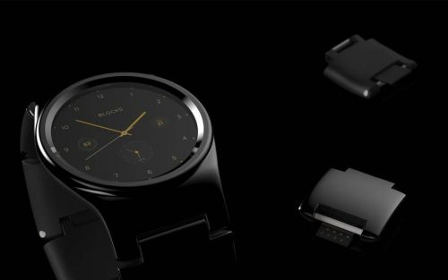 After Four Years, The Blocks Modular Smartwatch Has Been Cancelled
