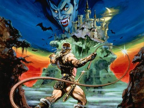 Netflix's Castlevania Confirmed To Return For A Fourth Season