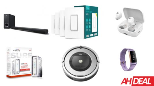 Electronics Deals - January 17, 2020: Sony, Samsung & More