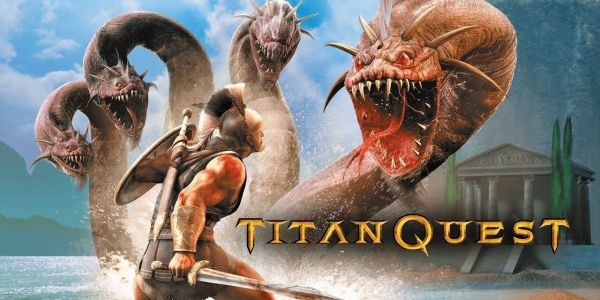 Today's Android game/app deals + freebies: Titan Quest, MPC Machine, more
