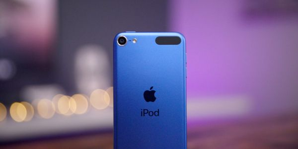The Rewind: iPod touch 7th-gen - a legitimate Apple Arcade portable gaming machine?