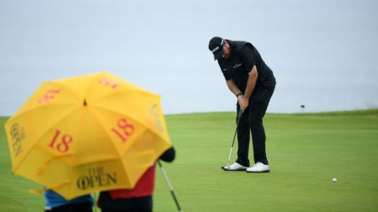 The Open 2019 live stream: how to watch the last few holes of golf online from anywhere
