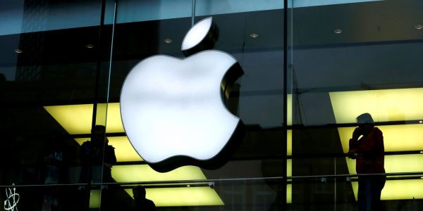 Apple has paid Irish tax bill in full - plus $1.4B in interest - pending its appeal