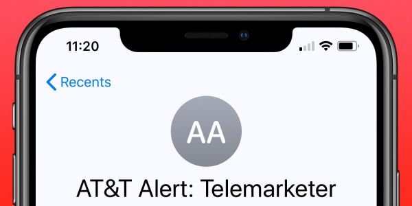 IOS 13: How to automatically silence unknown and spam calls on iPhone