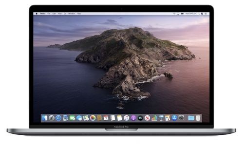 Apple Releases macOS Catalina 10.15.5 With Battery Health Management Features, Fix for Finder Freezing