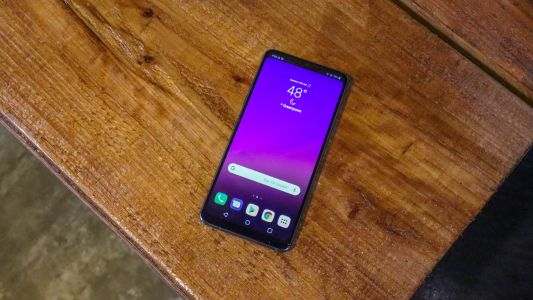 The LG G7 costs more than the Samsung Galaxy S9, at least in the US