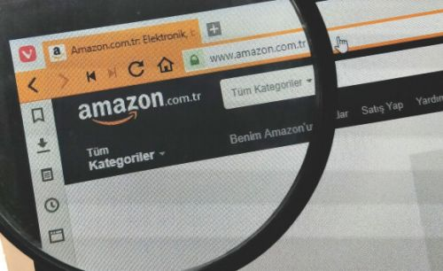 Amazon launches local ecommerce site for Turkey