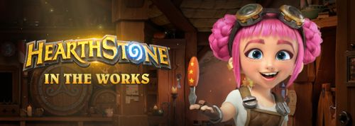Hearthstone Roundup: In The Works and The Best Decks Right Now