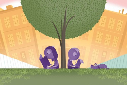 Tu B'Shevat Books to Share With Kids