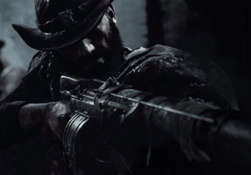 Hunt: Showdown's lead designer on sneaking though the new map
