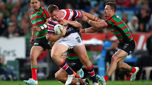 Roosters vs Rabbitohs live stream: how to watch NRL's biggest fixture online from anywhere