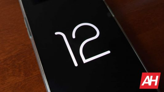 Android 12 Developer Preview 3 Brings Storage, Battery UI Rework
