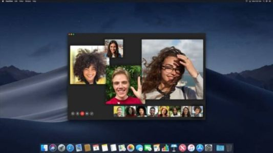 Apple Wants To Make Group FaceTime Audio More Realistic