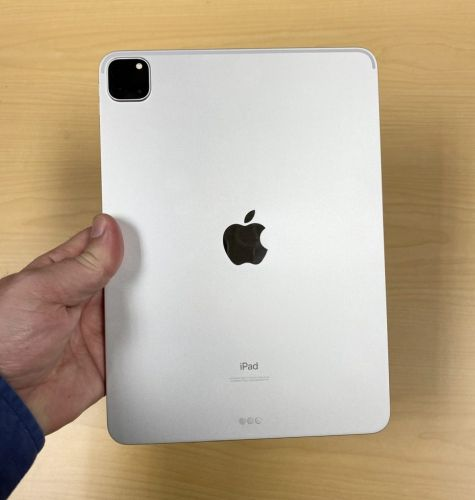 Will the 2021 iPad Pro Fall Victim to the Global Chip Shortage?