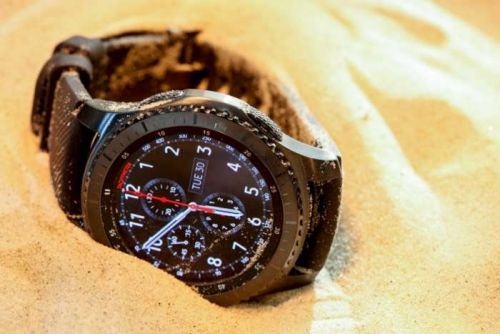 Samsung Galaxy Sport smartwatch appears at the FCC
