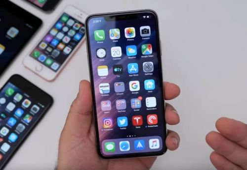 Whats new in iOS 12.4 beta 2