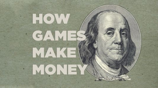 Behind the data-driven design of mobile games - How Games Make Money