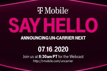 T-Mobile's 5G network may get some sort of a boost at the next major Un-carrier event