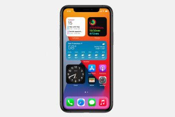 How to use the new iOS 14 widgets