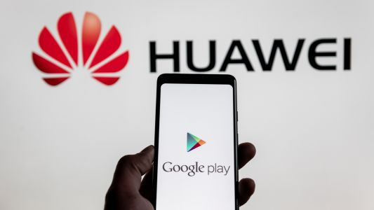 Trump could include Huawei in trade deal