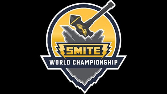 DreamHack/Hi-Rez Expo: SMITE World Championship 2018