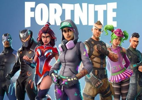 Funko And Epic Game To Launch Fortnite Toys