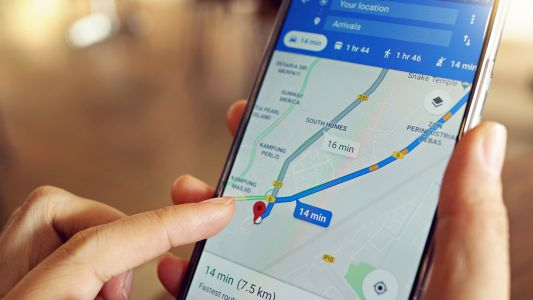Soon Google Maps will help users find Oxygen and hospital beds