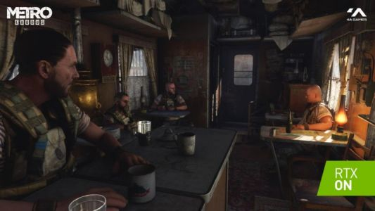 D3D raytracing no longer exclusive to 2080, as Nvidia brings it to GeForce 10, 16