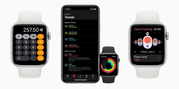 WatchOS 6 is now available, here are the top 6 new Apple Watch features